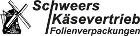 Schweers Käsevertrieb-Folienverpackungen